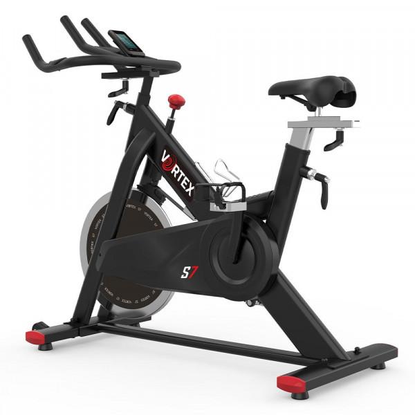 Vortex S7 Spin Bike-1