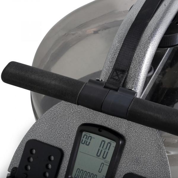 Pure Design VR1 Vitrus Water Rowing Machine - Demo-3