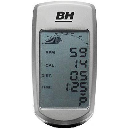 BH Fitness SB2.6 Indoor Bike - Flywheel 22kg - Commercial Grade-4