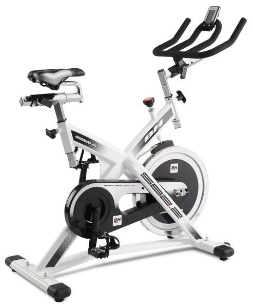 BH Fitness SB2.2 Spinning Bike - 20Kg Flywheel-1