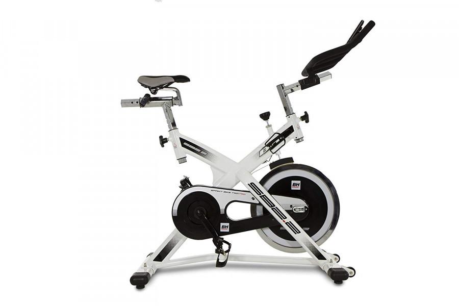 BH Fitness SB2.2 Spinning Bike - 20Kg Flywheel-2