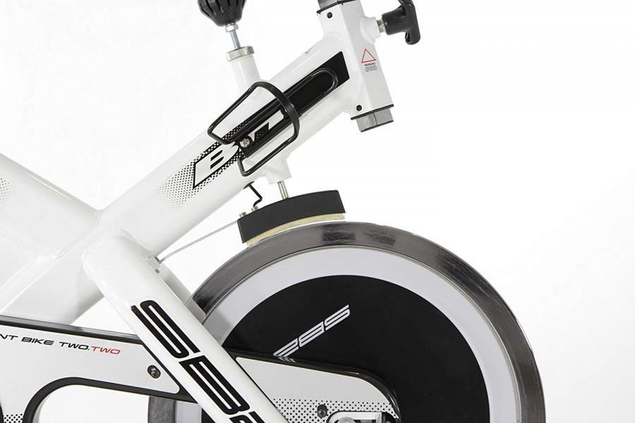 BH Fitness SB2.2 Spinning Bike - 20Kg Flywheel-5