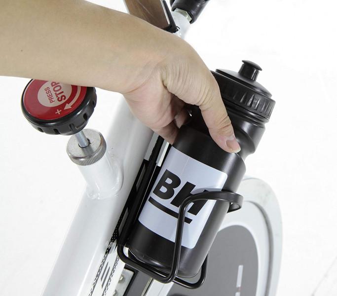 BH Fitness SB2.2 Spinning Bike - 20Kg Flywheel-4