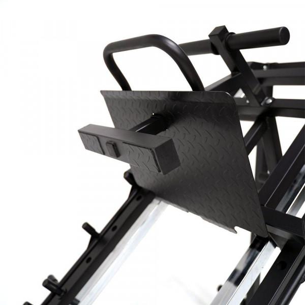 Force USA 45 Degree Leg Press With Calf Block-3