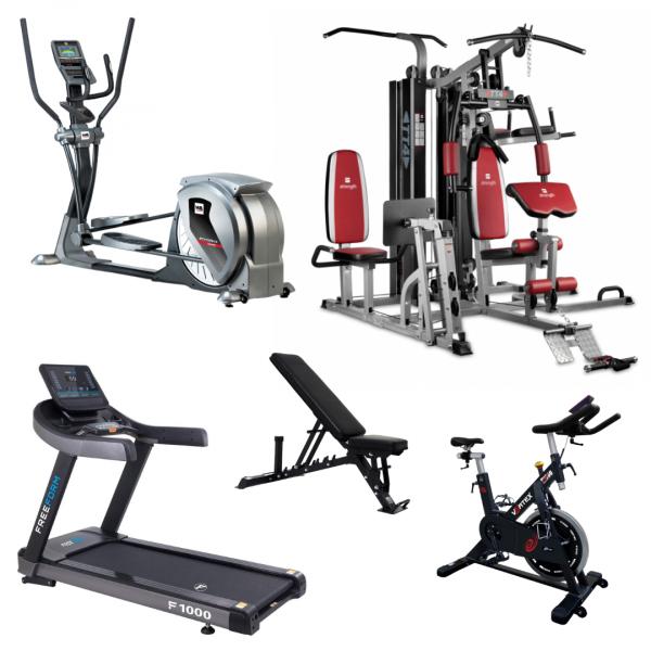 Fitness Network - Lifestyle Estate Option 2