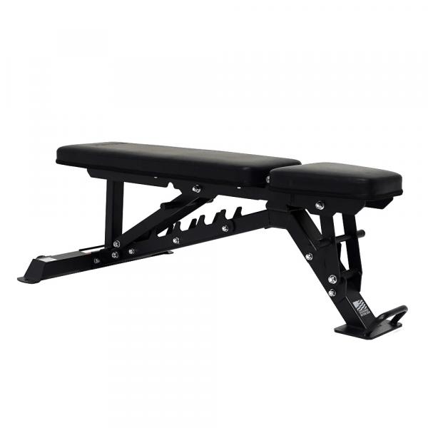Force USA Commercial FID Bench - Lasercut-3