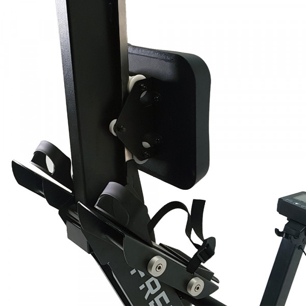 FreeForm R2000 Commercial Grade Rower-8