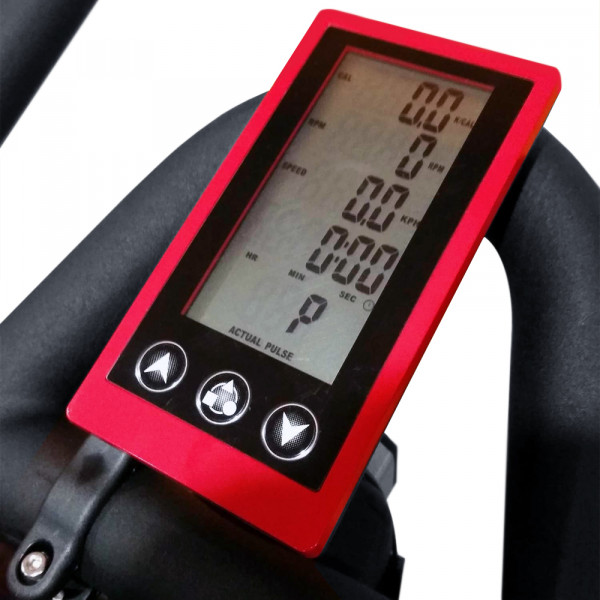 Vortex V1000 Commercial Grade Spin Bike With Free LCD Monitor-6