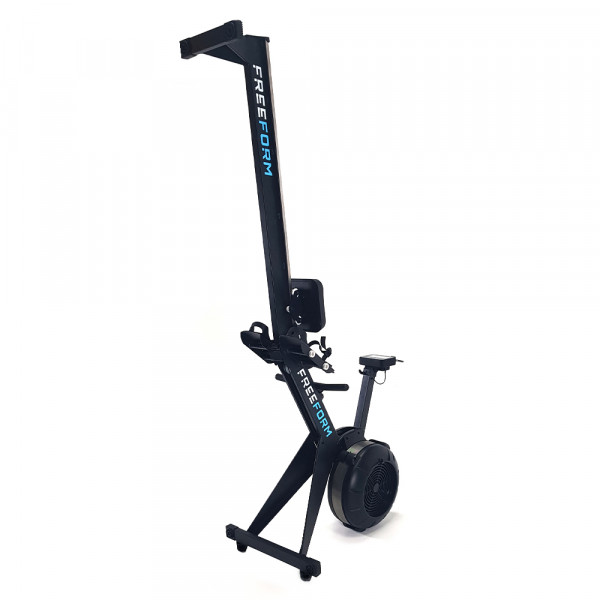 FreeForm R2000 Commercial Grade Rower-4