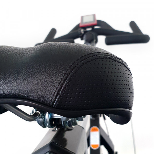 Vortex V1000 Commercial Grade Spin Bike With Free LCD Monitor-8