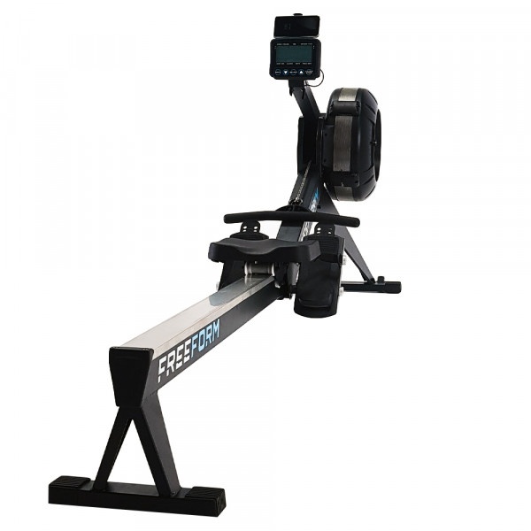 FreeForm R2000 Commercial Grade Rower-3
