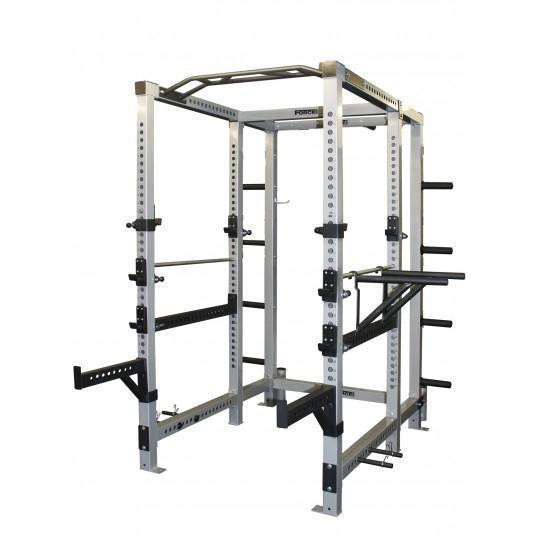 Force USA Commercial Power Rack - Demo-3