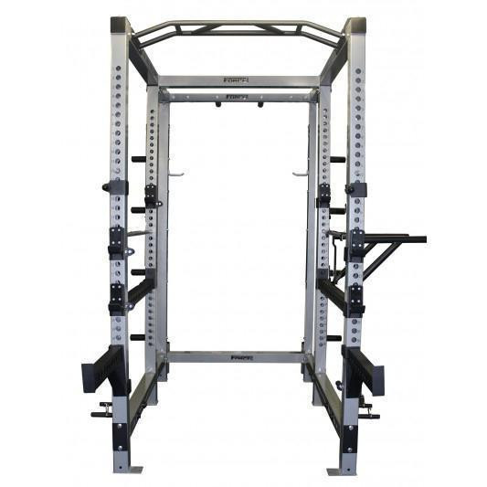 Force USA Commercial Power Rack - Demo-4