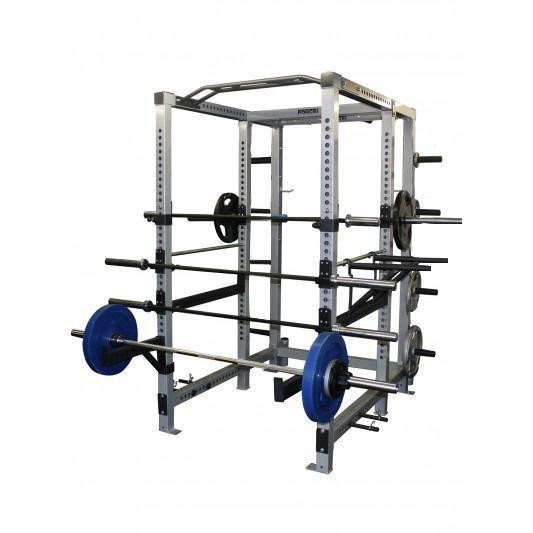 Force USA Commercial Power Rack - Demo-1