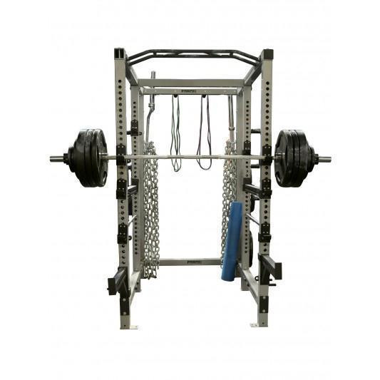 Force USA Commercial Power Rack - Demo-2