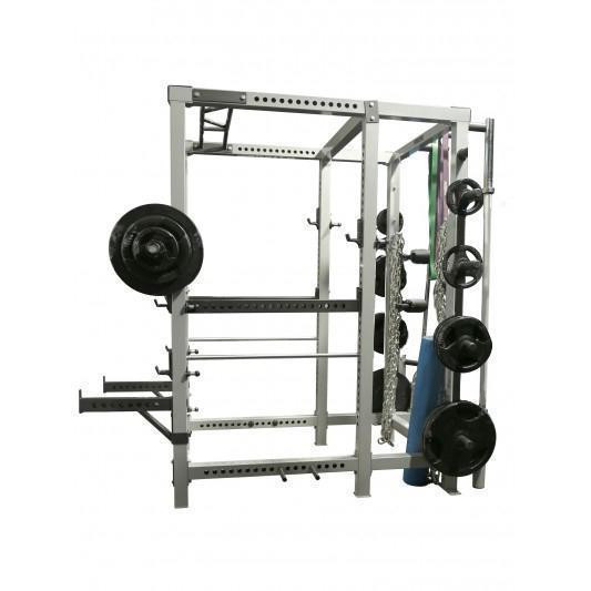 Force USA Commercial Power Rack - Demo-5