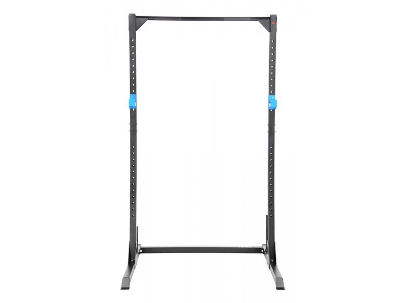 Force USA Home Half Rack, Squat Stand and Chin Up-4