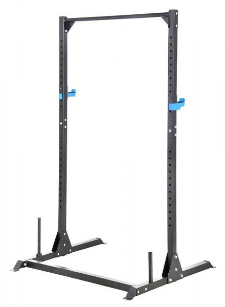 Force USA Home Half Rack, Squat Stand and Chin Up-3