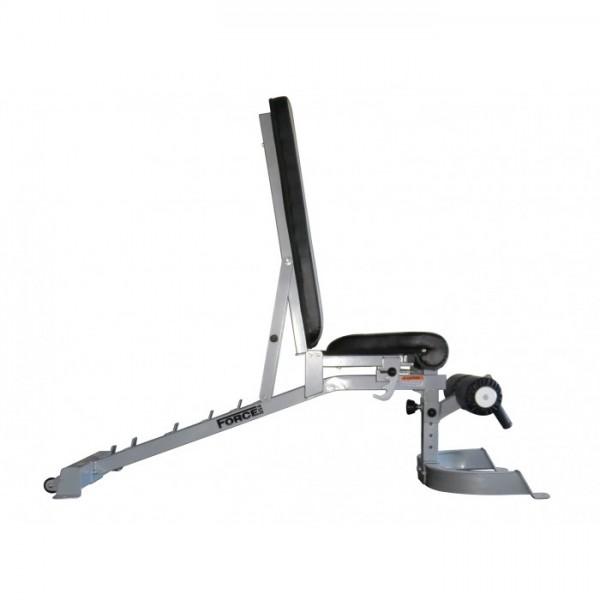 Adjustable Dumbbells South Africa: Force USA Multi Adjustable Gym Weight Bench