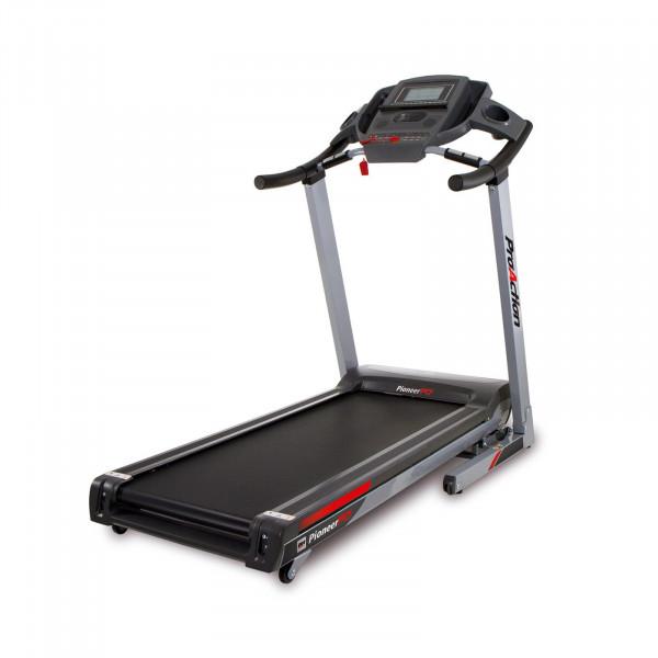 BH Fitness Pioneer R7 Treadmill-1