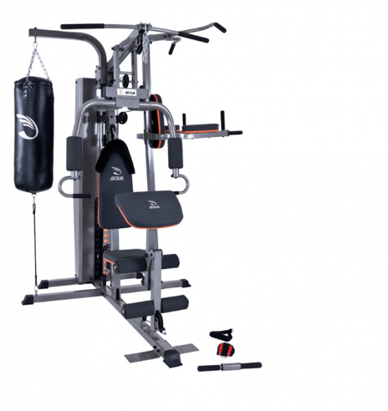 Home gym trojan power cage for sale in gauteng bike hub