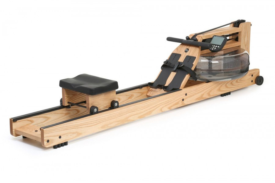 WaterRower Natural in Solid Ash-2