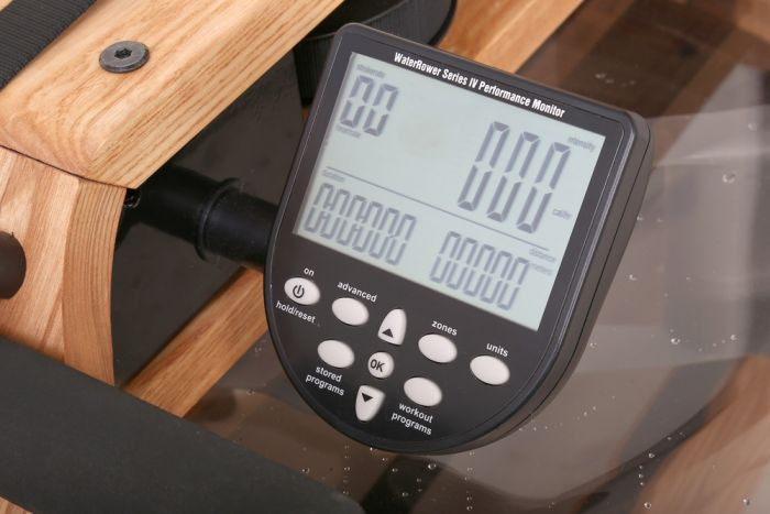 WaterRower Natural in Solid Ash-4