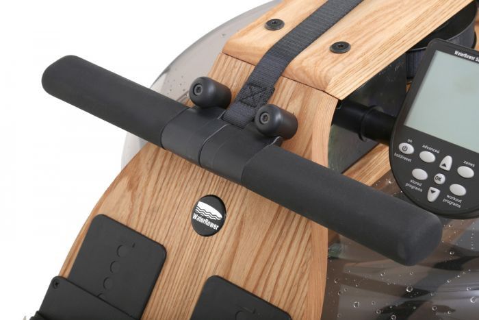 WaterRower Natural in Solid Ash-5