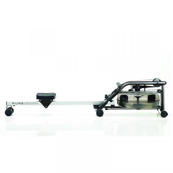 Pure Design VR1 Vitrus Water Rowing Machine - Demo-7