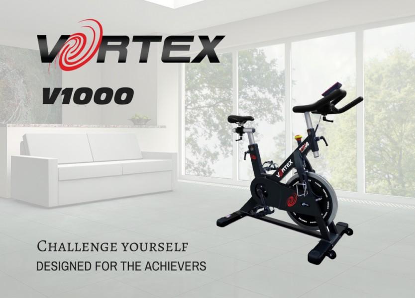 Vortex V1000 Commercial Spin Bike
