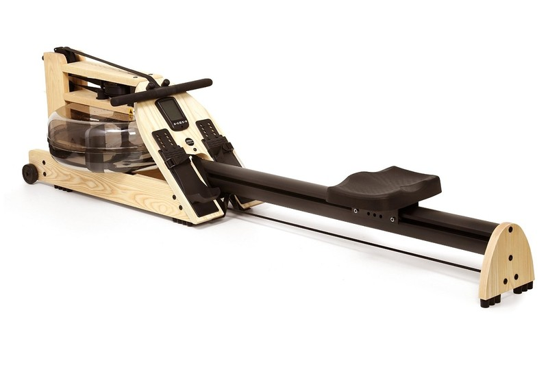 WaterRower A1 in Solid Ash Rowing Machine-1