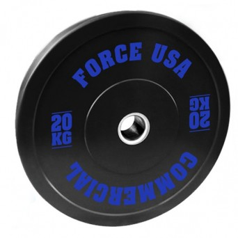 20 Kg Force USA Ultimate Training Bumper Plate