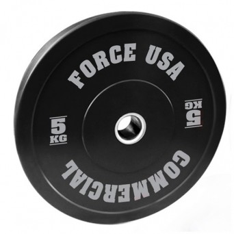 5 Kg Force USA Ultimate Training Bumper Plate