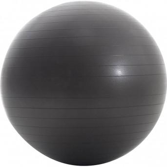 SKS Cardio 65cm Anti-Burst Exercise Ball - Black