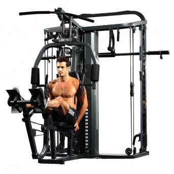 JX-DS925 Utility 138Lbs Home Multi Gym + Smith Machine
