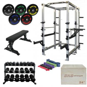 Functional Garage Gym Package