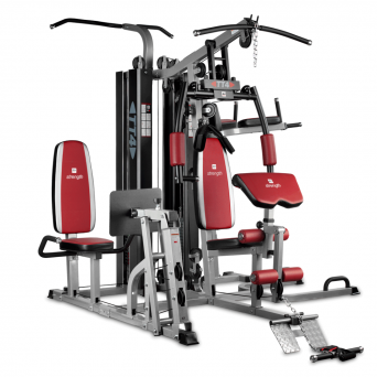 BH Fitness 4 Station Multi Gym TT4