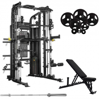 Force USA G6 All-In-One Trainer Ultimate Package