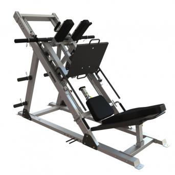 force-usa-monster-ultimate-leg-press-hack-squat-combo