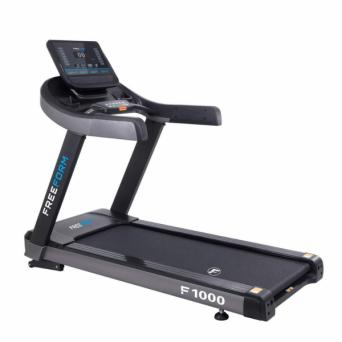FreeForm F1000 Commercial Treadmill - 4HP Motor