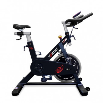 Vortex V1000 Commercial Grade Spin Bike With Free LCD Monitor
