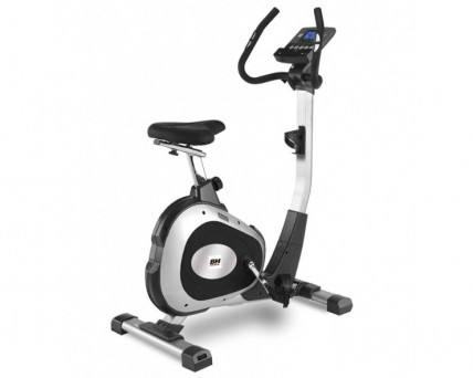 BH Fitness Artic Upright Cycle with Bluetooth