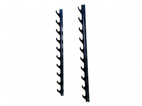 Force USA 10 Barbell Wall Rack