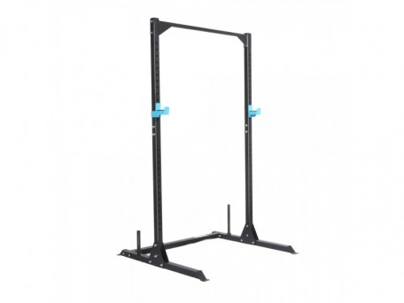 Force USA Home Half Rack, Squat Stand and Chin Up