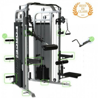 Force USA Multi Functional Trainer Select Package