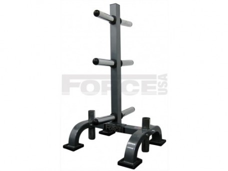 Force USA Olympic Weight Tree and Barbell Holder Commercial Grade