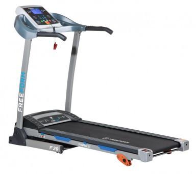 FreeForm F20 Home Treadmill