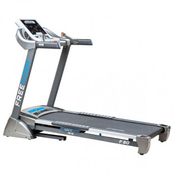 Freeform F80 Marathon Runner Treadmill