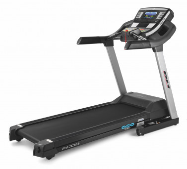 BH Fitness RC09 Touch Screen Treadmill