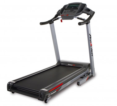 BH Fitness Pioneer R7 Touch Screen Treadmill